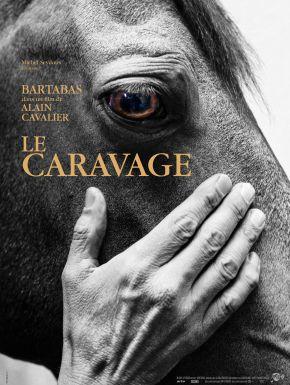 DVD Le Caravage