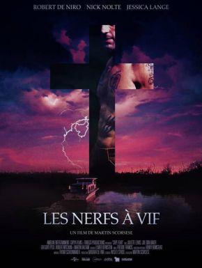 DVD Les Nerfs à Vif