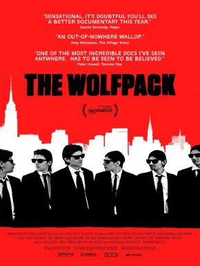 sortie dvd  The Wolfpack