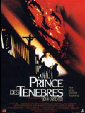 Jaquette dvd Prince Des Ténèbres