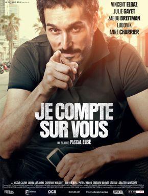DVD Je Compte Sur Vous