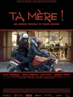 DVD Ta Mère