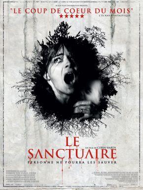 Sortie DVD Le Sanctuaire