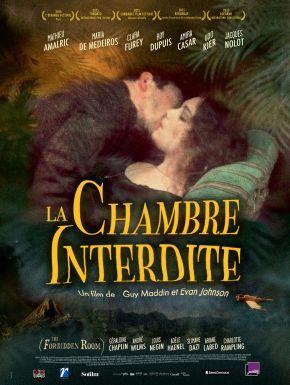 DVD La Chambre Interdite