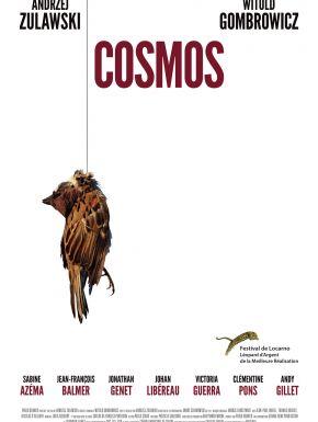 Sortie DVD Cosmos