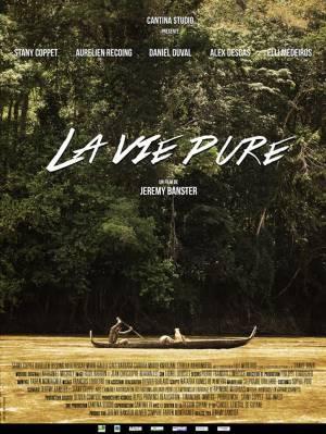Jaquette dvd La Vie Pure