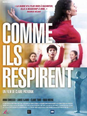 DVD Comme Ils Respirent