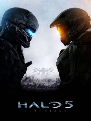 DVD Halo 5 : Guardians
