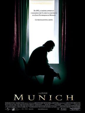 Jaquette dvd Munich