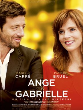 sortie dvd  Ange Et Gabrielle