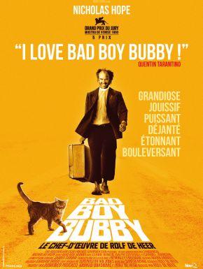DVD Bad Boy Bubby