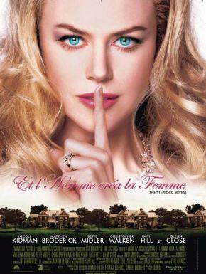 Et L'Homme Créa La Femme DVD et Blu-Ray