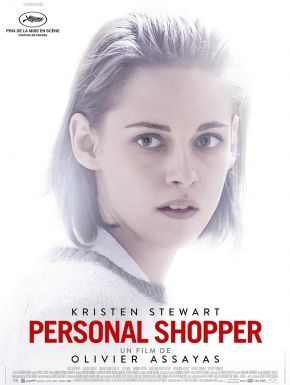 Personal Shopper en DVD et Blu-Ray