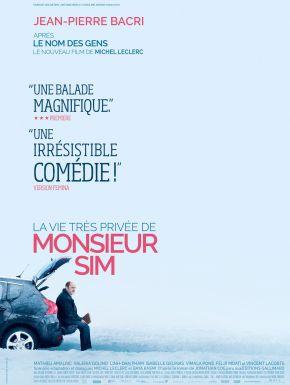 DVD La Vie Très Privée De Monsieur Sim