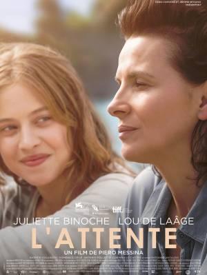 DVD L'Attente