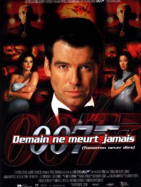 DVD Demain Ne Meurt Jamais