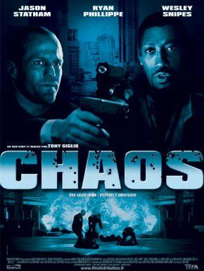 Sortie DVD Chaos