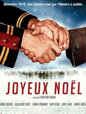 DVD Joyeux Noël