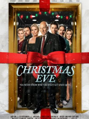 DVD Christmas Eve