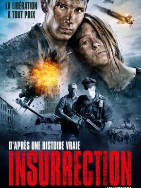 Insurrection en DVD et Blu-Ray