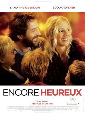 DVD Encore Heureux