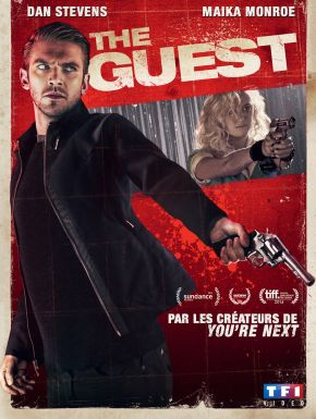 Sortie DVD The Guest