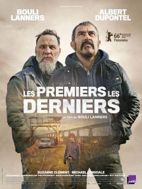 Sortie DVD Les Premiers Les Derniers