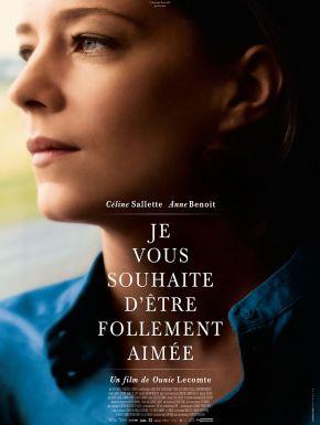 DVD Je Vous Souhaite D'être Follement Aimée