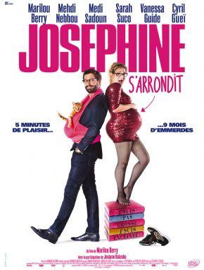 Sortie DVD Joséphine S'arrondit
