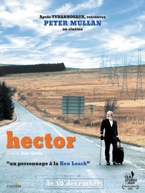Sortie DVD Hector