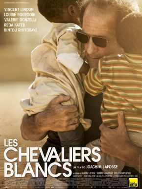 DVD Les Chevaliers Blancs