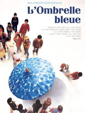 DVD L'ombrelle Bleue