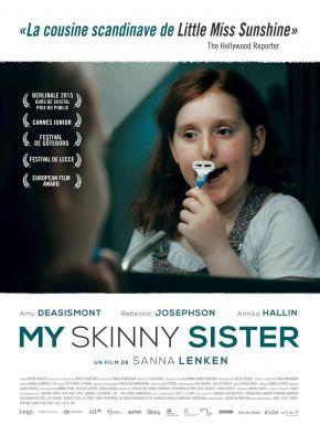 DVD My Skinny Sister