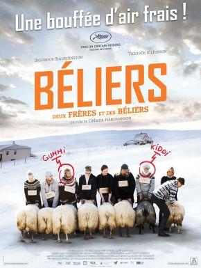 DVD Béliers