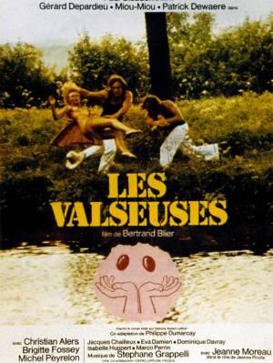 sortie dvd  Les Valseuses
