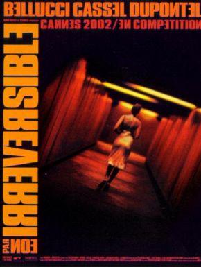 Irréversible DVD et Blu-Ray