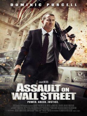 sortie dvd  Assaut sur Wall Street
