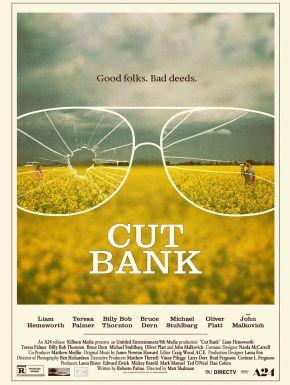 DVD Cut Bank
