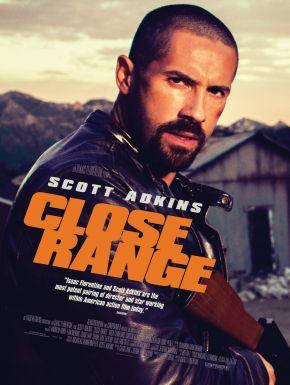 DVD Close Range