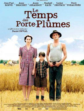 Sortie DVD Le Temps des porte-plumes
