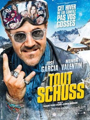 Jaquette dvd Tout Schuss
