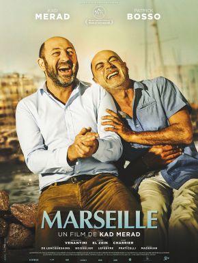 DVD Marseille