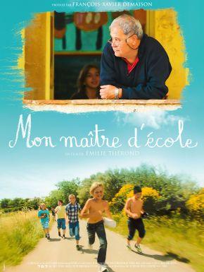 DVD Mon Maître D'école