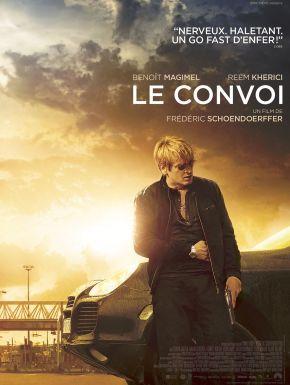 Le Convoi DVD et Blu-Ray