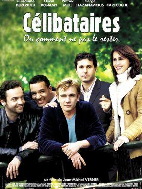 DVD Célibataires