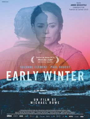 sortie dvd	  Early Winter