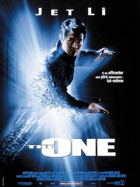 DVD The One