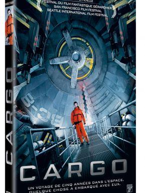 Jaquette dvd Cargo