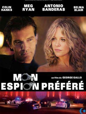 DVD Mon Espion Préféré