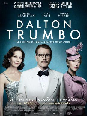 DVD Dalton Trumbo